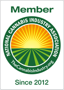 StickyGuide is a member of the National Cannabis Industry Association